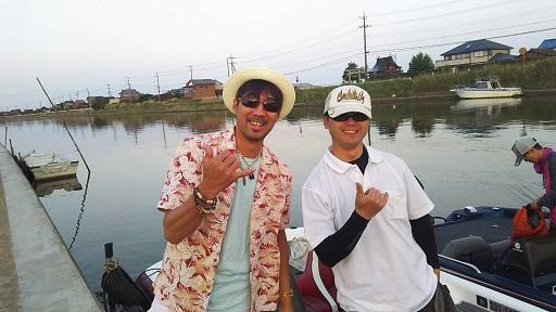 2016 5.22 ヒロタカペア