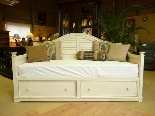 こんなベッド欲しい