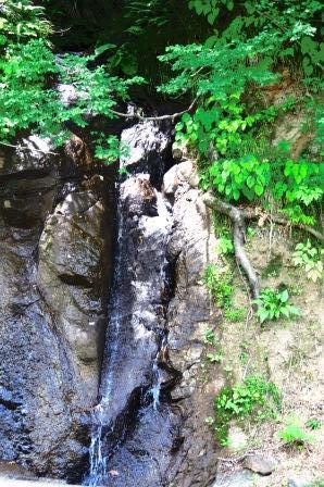 森上滝160606