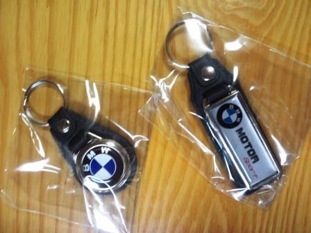 BMW161001キーホルダー
