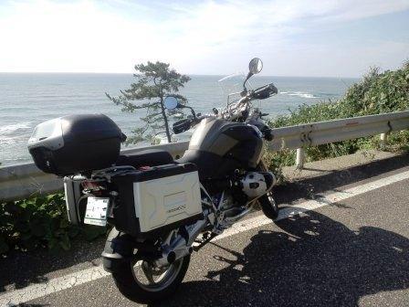 R1200GS海161008