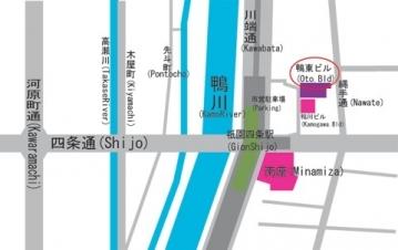kiefu map