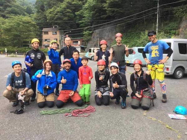 20160903水根沢TRY沢登り (7)