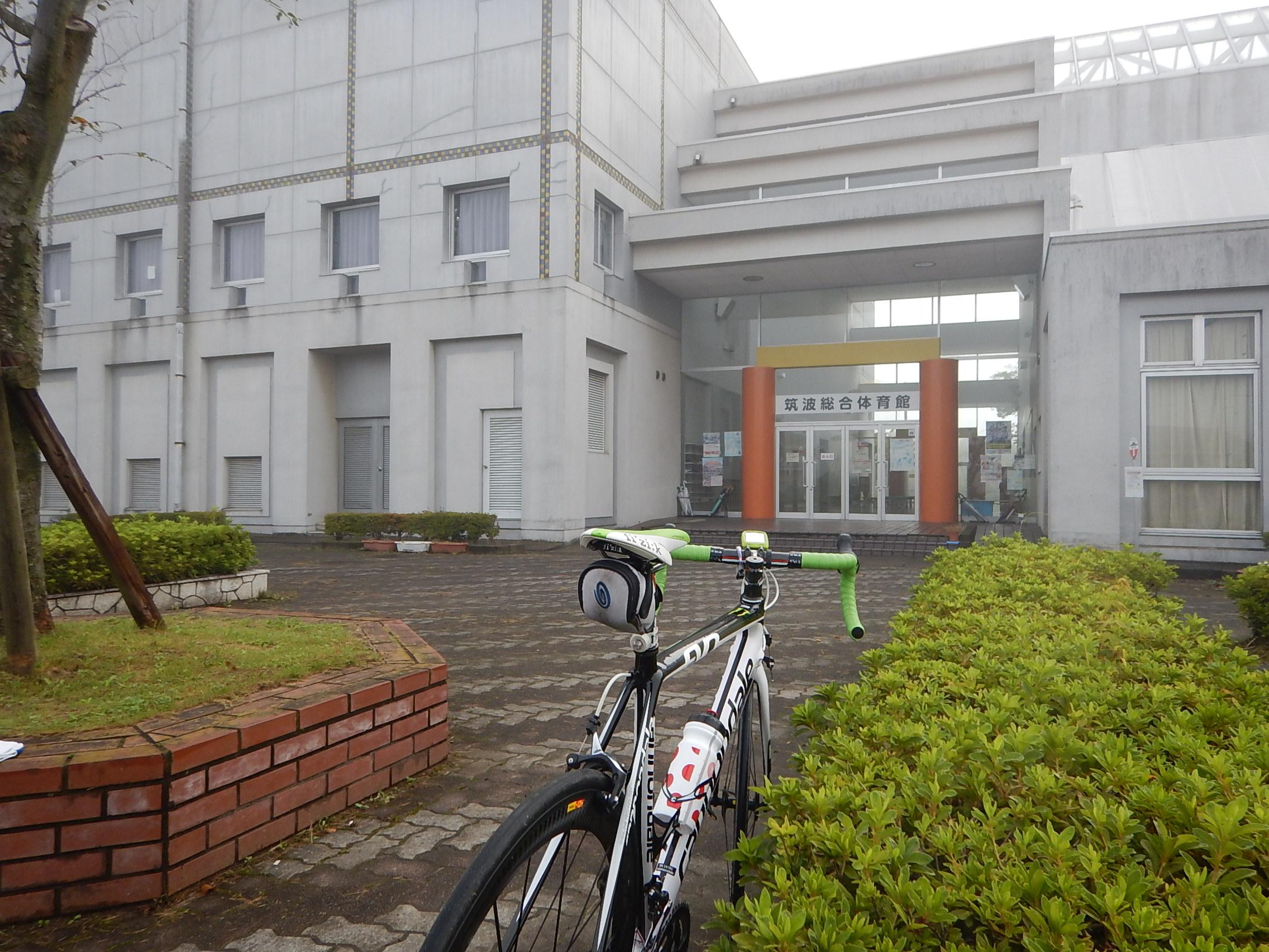 体育館 筑波 総合