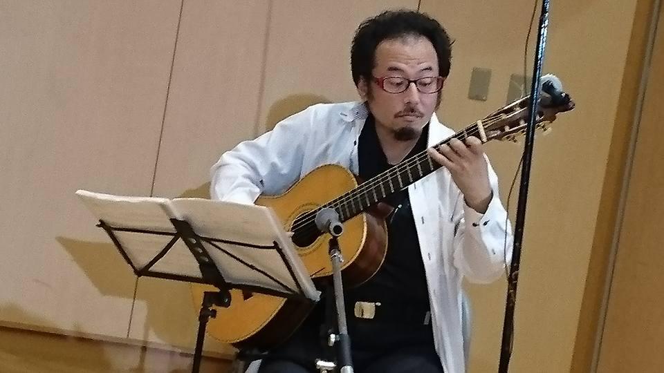 【卯の花音楽祭2016】-2