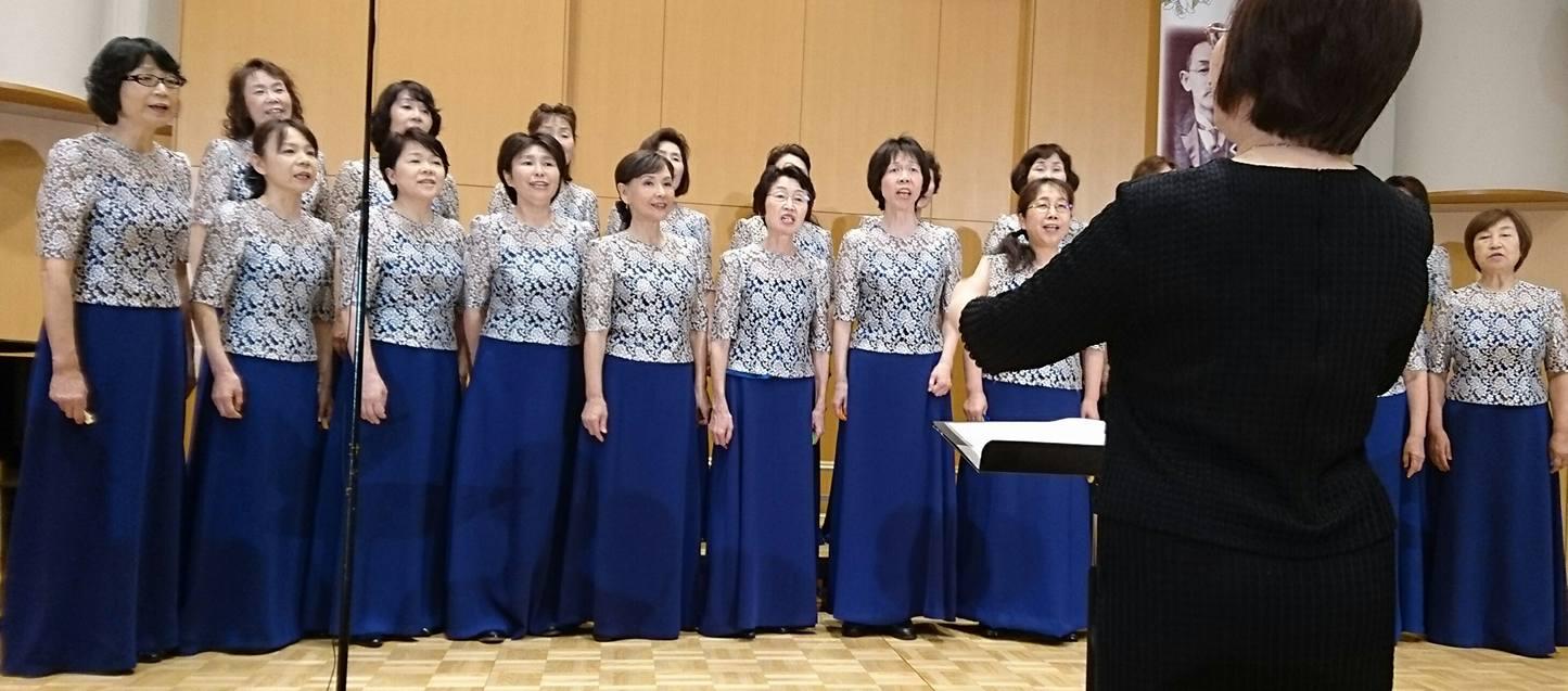 【卯の花音楽祭2016】-4
