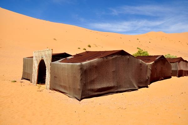 サハラ砂漠DSC_0350