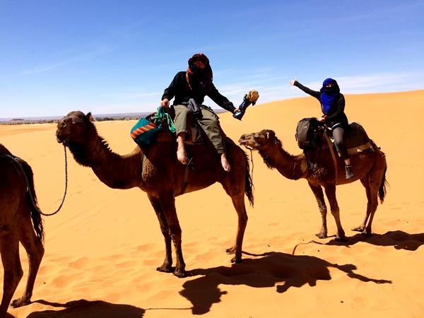 サハラ砂漠IMG_0284