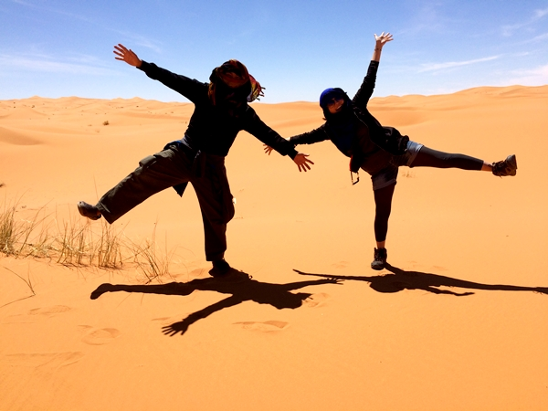サハラ砂漠IMG_0297