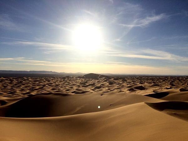 サハラ砂漠IMG_0303