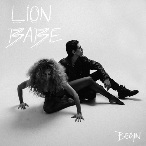 Lion Babe Begin