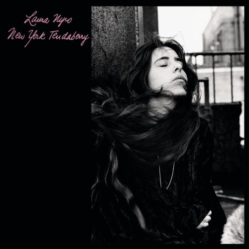 Laura Nyro New York Tendaberry