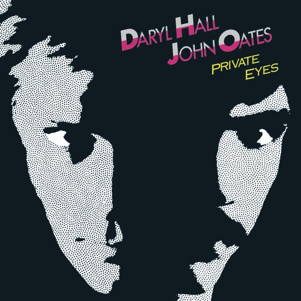 Daryl Hall John Oates Private Eye