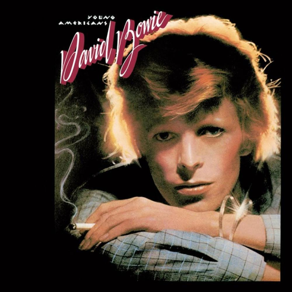 David Bowie Young Americans