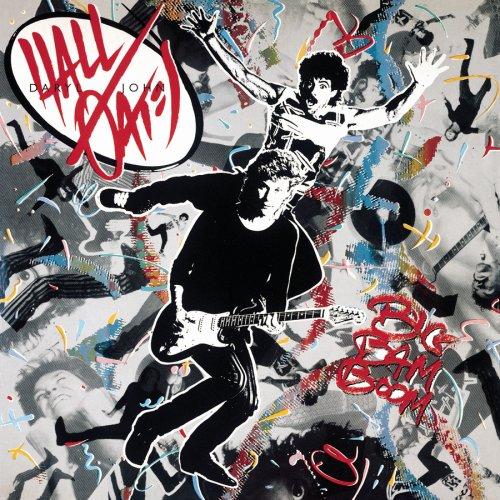 Daryl Hall John Oates Big Bam Boom
