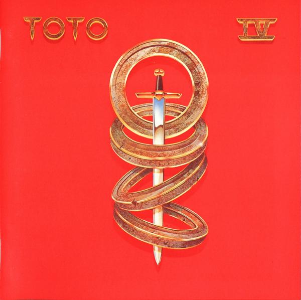 TOTO TOTO IV