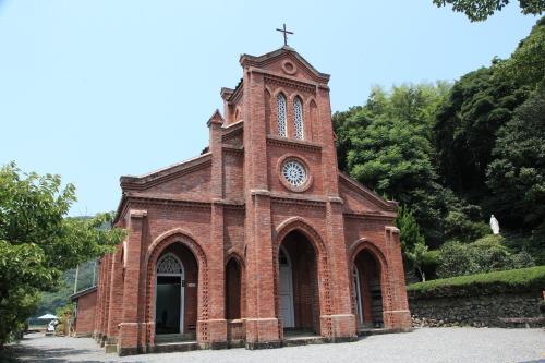 五島教会_01