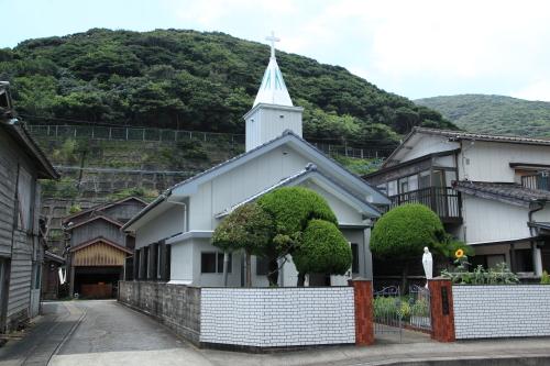五島教会_10