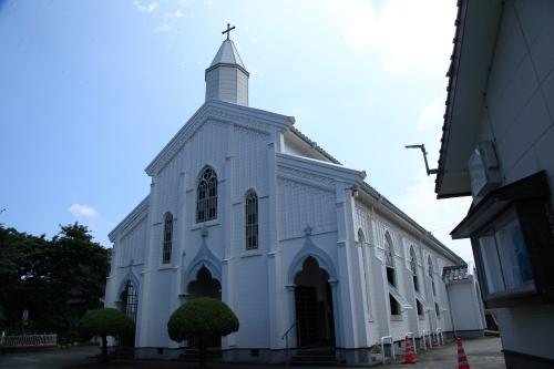 五島教会_13
