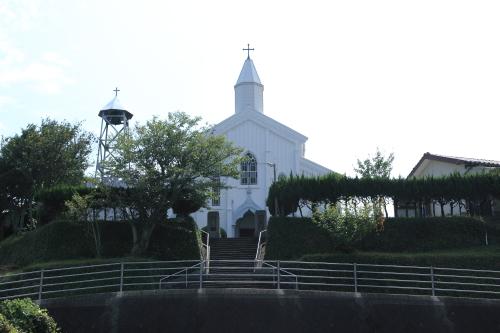 五島教会_14