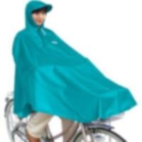 自転車用ポンチョ