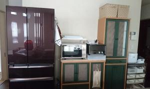 キッチン(カウンター越)