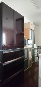 キッチン(左側から)