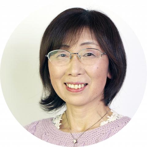 佐々木眞知子プロフィール1