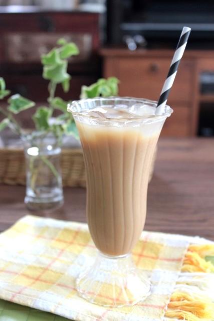 ひとつ上の豆乳 (3)