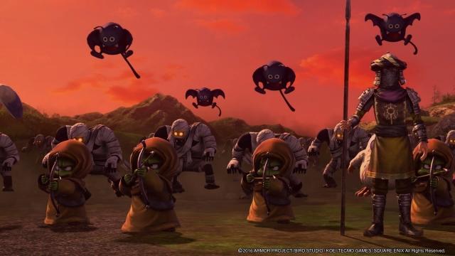 ドラゴンクエストヒーローズⅡ 双子の王と予言の終わり057