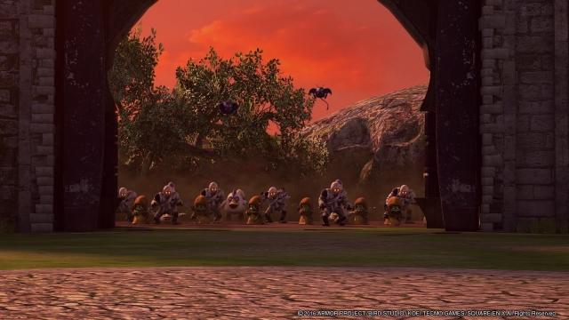 ドラゴンクエストヒーローズⅡ 双子の王と予言の終わり059