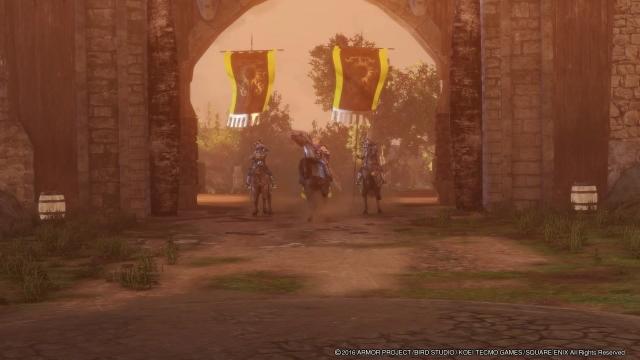 ドラゴンクエストヒーローズⅡ 双子の王と予言の終わり082