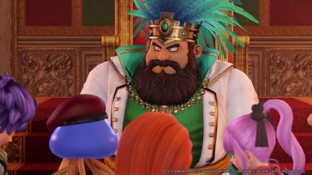 ドラゴンクエストヒーローズⅡ 双子の王と予言の終わり111