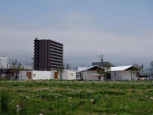 上越妙高駅西口2