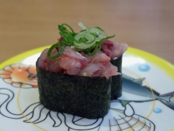 寿司屋のたたき