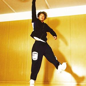 体育のダンスはこれで決まり かっこいい創作ダンス振り付け動画