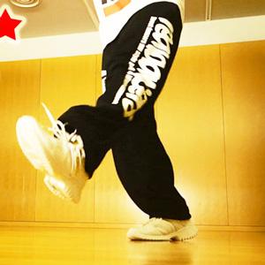 簡単なのにかっこいい ダンス初心者におすすめのレクチャー動画
