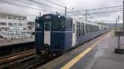 20160429来迎寺駅Shukura-1