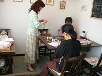 2016.05編物教室①