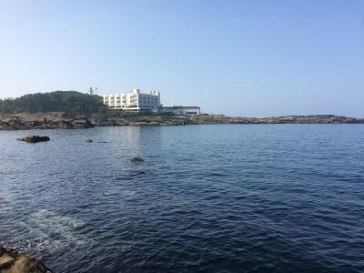 京急城ケ島ホテル