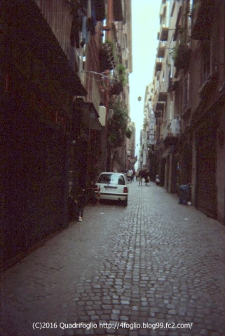 1998_1999イタリア留学