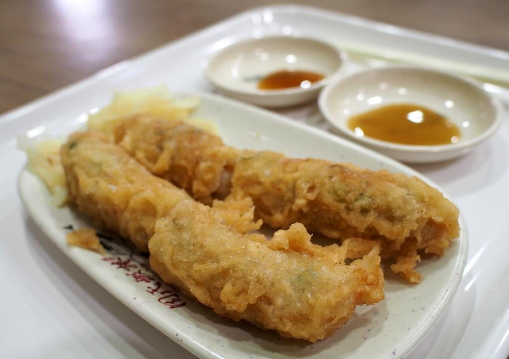 ■ 周氏蝦捲 / 台南