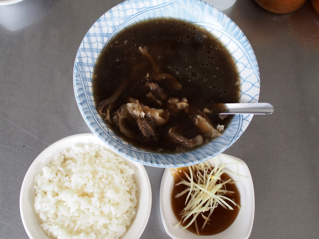 ■ 包成羊肉 / 台南