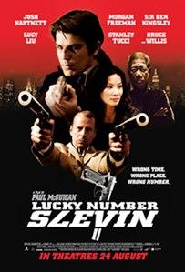 『ラッキーナンバー7』 (2006/アメリカ)