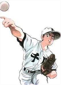 「あだち充 野球漫画」の主人公チームキャラでオールスターしてみた