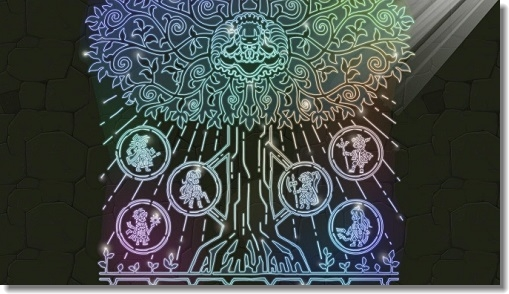 HEROESofMAPLE壁画