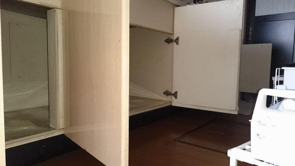 梅雨前にやっておきたい掃除 キッチン2