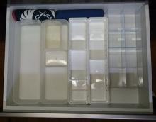 食器棚引き出し3段目 無印・セリア・ダイソー (2)
