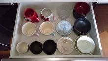 食器棚引き出し ダイソーまな板シート (7)