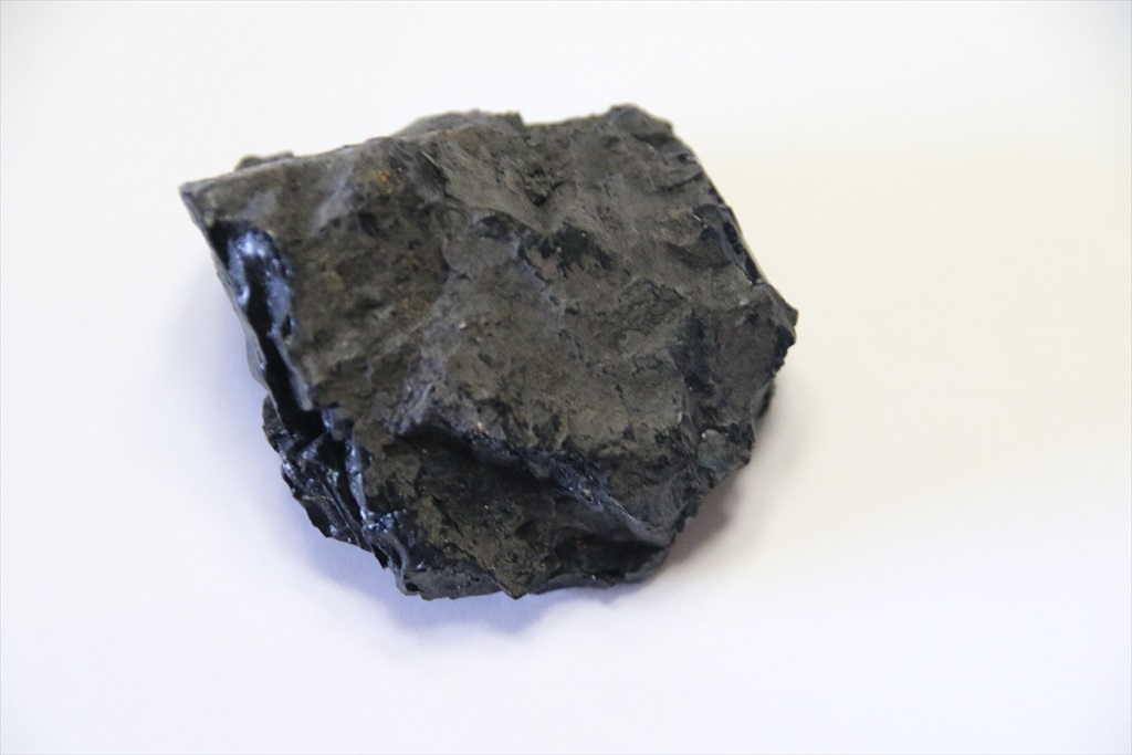 もらった石炭